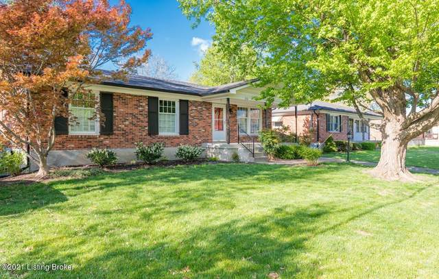3718 Pinecroft Dr, Louisville, KY 40219 (#1583588) :: At Home In Louisville Real Estate Group