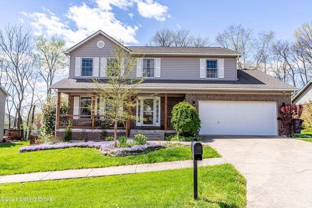 138 Lincoln Station Dr, Simpsonville, KY 40067 (#1583604) :: Team Panella