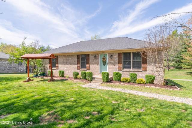 1331 Greenbriar Rd, Mt Washington, KY 40047 (#1583613) :: The Sokoler Team