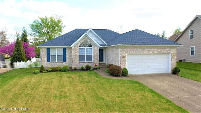10112 John Ashley Ct, Louisville, KY 40299 (#1583625) :: The Sokoler Team