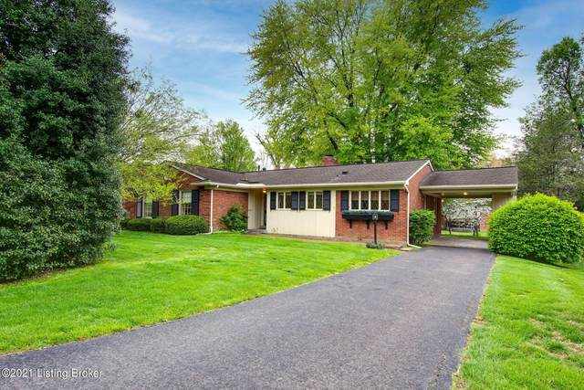 904 Barrington Ct, Louisville, KY 40207 (#1583634) :: At Home In Louisville Real Estate Group
