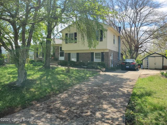 12118 Stroll Ct, Louisville, KY 40245 (#1583640) :: At Home In Louisville Real Estate Group