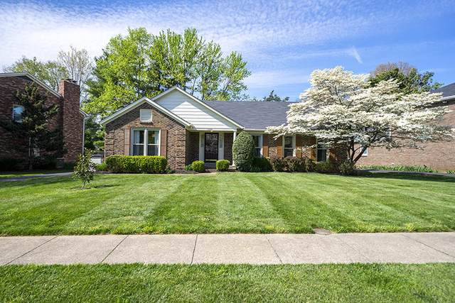 5907 Apache Rd, Louisville, KY 40207 (#1583643) :: At Home In Louisville Real Estate Group