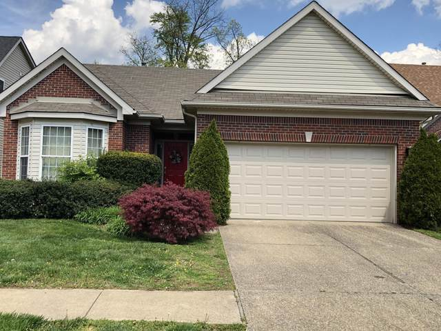 3509 Coventry Tee Ct, Louisville, KY 40241 (#1583644) :: At Home In Louisville Real Estate Group