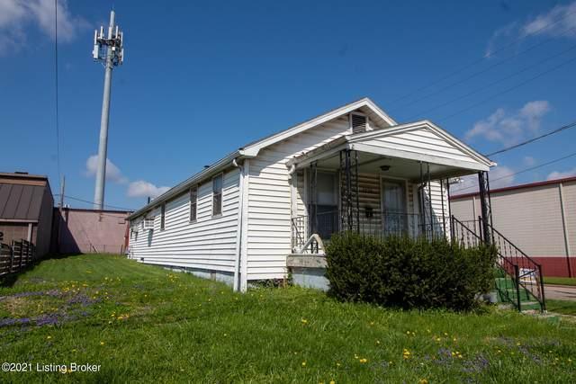 2430 Crittenden Dr, Louisville, KY 40217 (#1583673) :: The Stiller Group