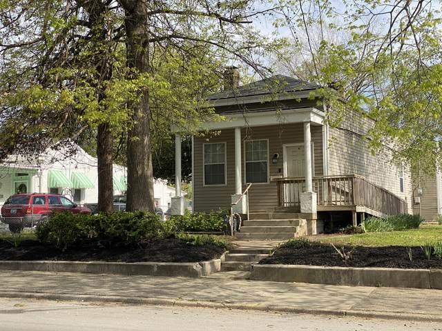 1861 Brownsboro Rd, Louisville, KY 40206 (#1583677) :: The Sokoler Team