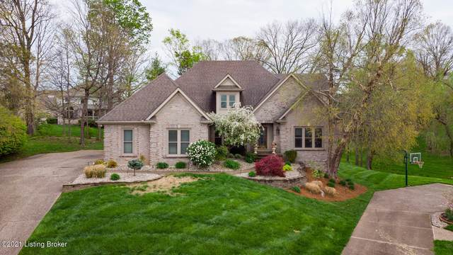 1003 Woodland Ridge Ct, Louisville, KY 40245 (#1583682) :: Team Panella