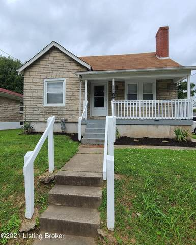 3380 Dearcy Ave, Louisville, KY 40215 (#1583705) :: At Home In Louisville Real Estate Group