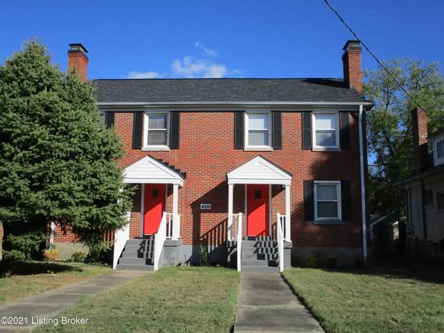 4559 S S 1st St, Louisville, KY 40214 (#1583706) :: The Sokoler Team