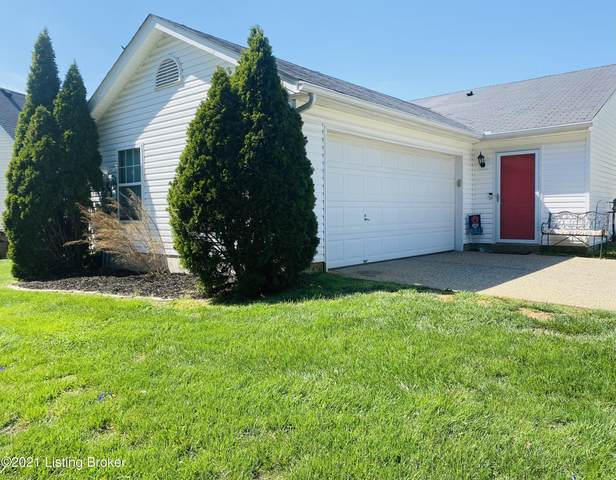 4005 Pacelli Pl, Louisville, KY 40245 (#1583731) :: The Sokoler Team
