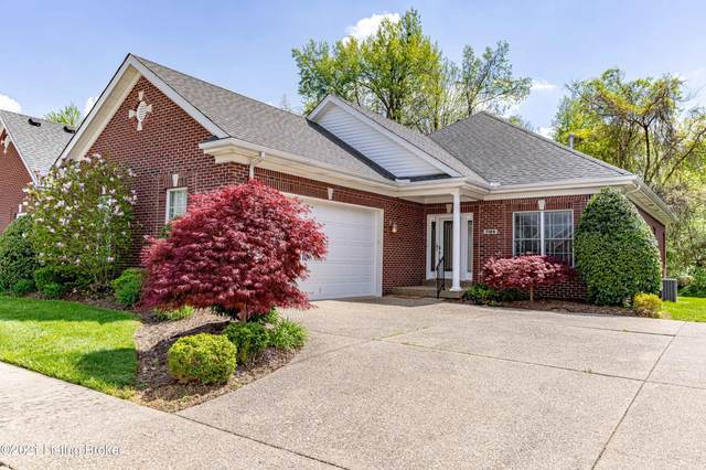 7124 Brett Frazier Dr, Louisville, KY 40291 (#1583732) :: The Sokoler Team