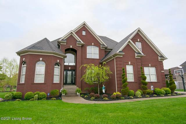11613 Vista Club Dr, Louisville, KY 40291 (#1583735) :: The Sokoler Team