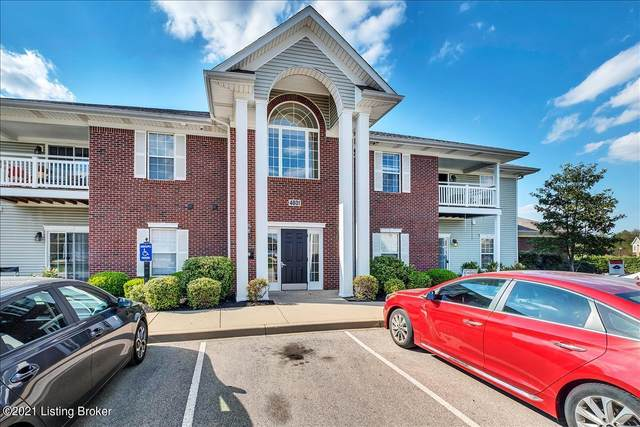 4801 Preston Spring Ct #101, Louisville, KY 40229 (#1583737) :: At Home In Louisville Real Estate Group