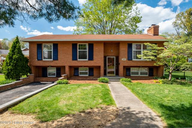 2809 Conroy Pl, Louisville, KY 40218 (#1583747) :: At Home In Louisville Real Estate Group