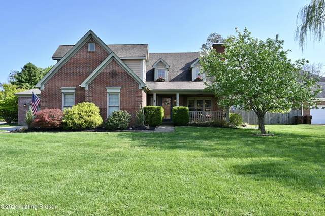 521 Evergreen Place Ct, Louisville, KY 40223 (#1583749) :: The Stiller Group