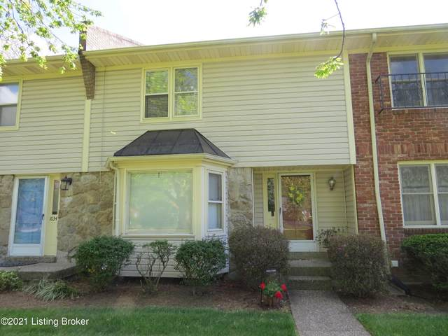 10345 Timberwood Cir, Louisville, KY 40223 (#1583752) :: The Stiller Group