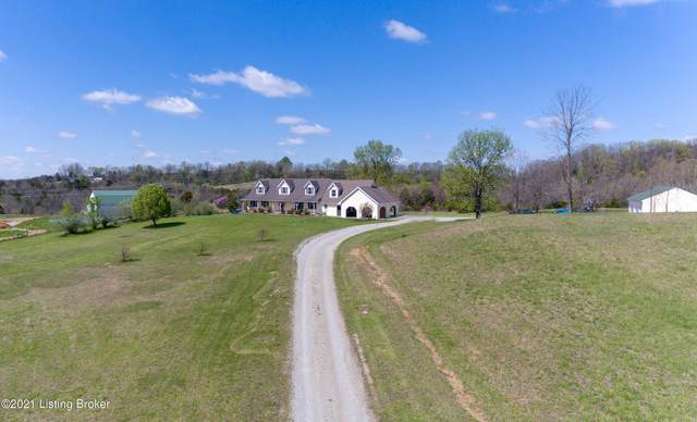 2753 Manton Rd, Bardstown, KY 40004 (#1583759) :: Team Panella