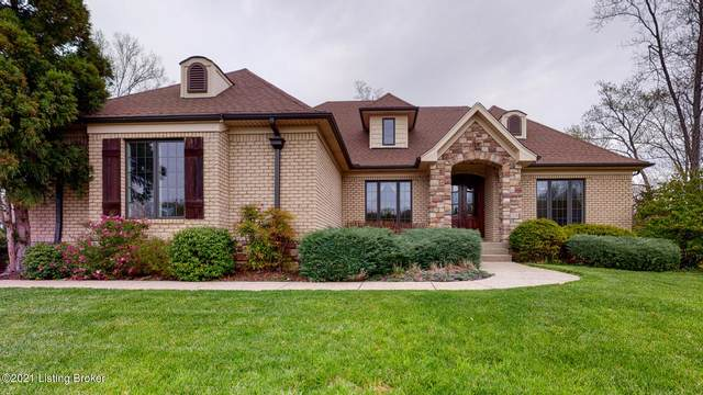 2903 Brookside Ct, La Grange, KY 40031 (#1583761) :: At Home In Louisville Real Estate Group