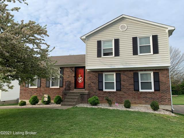3915 Vantage Pl, Louisville, KY 40299 (#1583762) :: At Home In Louisville Real Estate Group