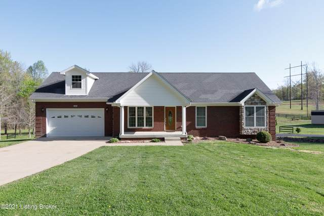 1365 Indian Stone Rd, Shepherdsville, KY 40165 (#1583768) :: At Home In Louisville Real Estate Group