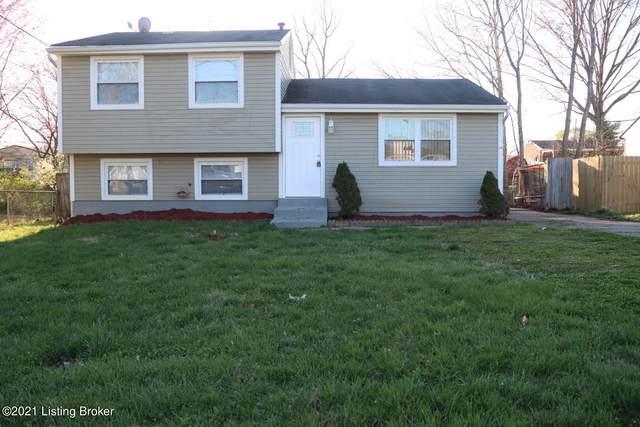 12326 Somerset Dr, Shepherdsville, KY 40229 (#1583769) :: Team Panella