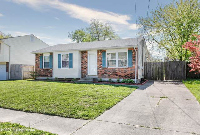 11313 Nez Perce Way, Louisville, KY 40229 (#1583779) :: At Home In Louisville Real Estate Group