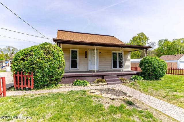 4703 Crawford Ave, Louisville, KY 40258 (#1583800) :: At Home In Louisville Real Estate Group