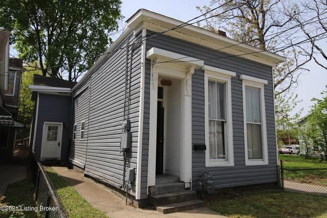 412 Camp St, Louisville, KY 40203 (#1583821) :: The Stiller Group