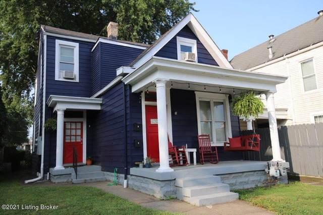 920 Ash, Louisville, KY 40217 (#1583823) :: The Stiller Group