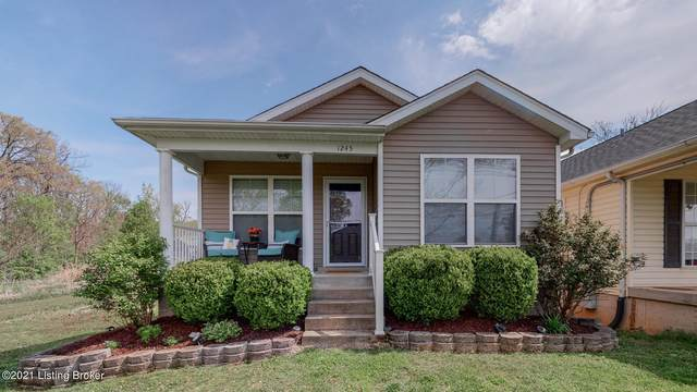 1245 Ormsby Ln, Lyndon, KY 40222 (#1583837) :: At Home In Louisville Real Estate Group