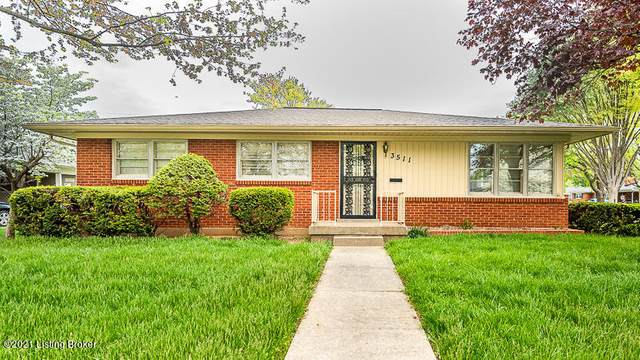 3511 Deibel Way, Louisville, KY 40220 (#1583839) :: The Stiller Group
