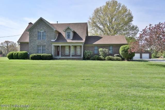 6712 Mount Washington Rd, Louisville, KY 40229 (#1583845) :: Trish Ford Real Estate Team   Keller Williams Realty