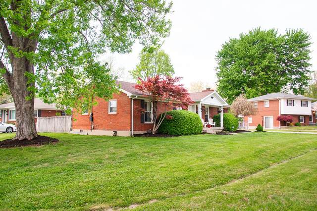 8316 Ende Ln, Louisville, KY 40219 (#1583849) :: Trish Ford Real Estate Team   Keller Williams Realty