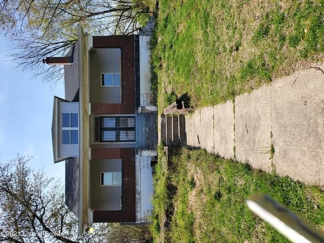 3106 Ramser Ave, Louisville, KY 40216 (#1583851) :: Trish Ford Real Estate Team   Keller Williams Realty