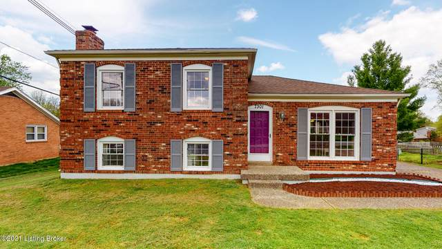 7301 Wood Rock Rd, Louisville, KY 40291 (#1583852) :: At Home In Louisville Real Estate Group