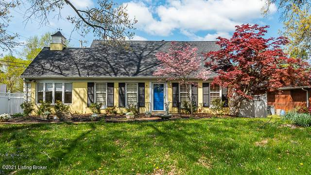 108 Tanglewood Trail, Louisville, KY 40223 (#1583855) :: The Stiller Group