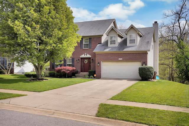5728 Waveland Cir, Louisville, KY 40059 (#1583863) :: At Home In Louisville Real Estate Group