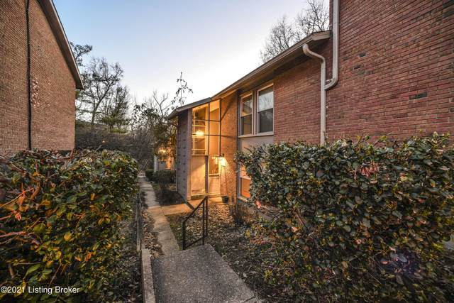 2501 Lindsay Ave #4, Louisville, KY 40206 (#1583866) :: At Home In Louisville Real Estate Group