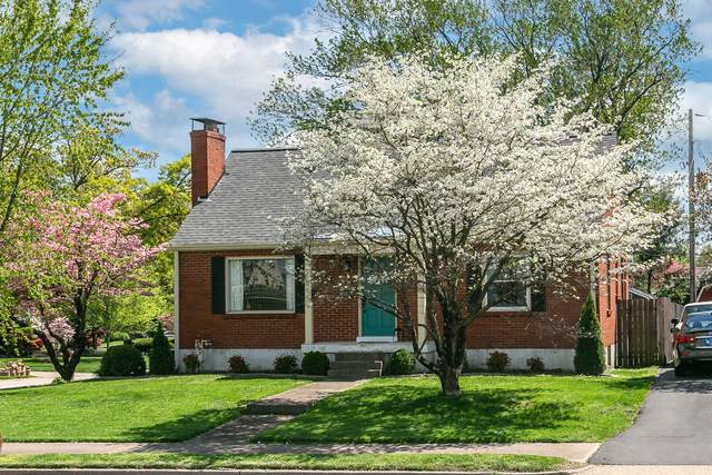 3016 Taylorsville Rd, Louisville, KY 40205 (#1583872) :: At Home In Louisville Real Estate Group