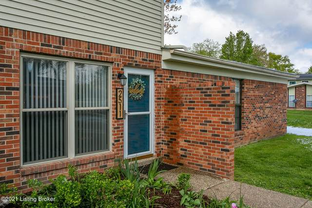 2511 Fordhaven Rd, Louisville, KY 40214 (#1583875) :: At Home In Louisville Real Estate Group