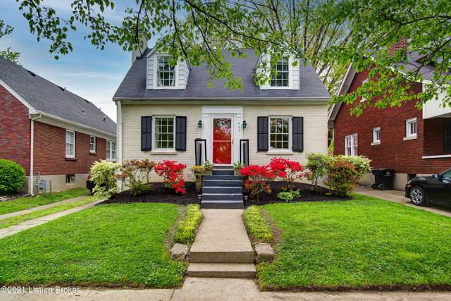409 Cornell Pl, Louisville, KY 40207 (#1583880) :: Impact Homes Group