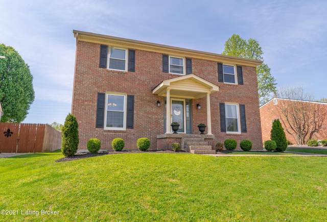 11804 Running Creek Rd, Louisville, KY 40243 (#1583888) :: At Home In Louisville Real Estate Group