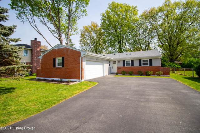 2411 Vinedale Ave, Louisville, KY 40220 (#1583890) :: At Home In Louisville Real Estate Group
