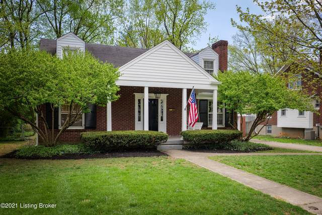 3812 Elmwood Ave, Louisville, KY 40207 (#1583892) :: Impact Homes Group