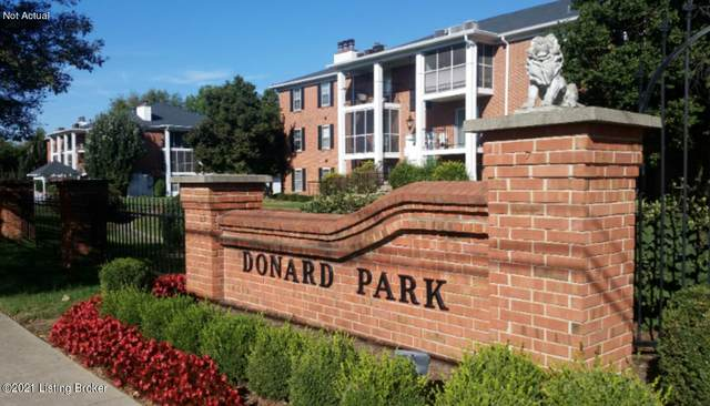 707 Donard Park Ave #707, Louisville, KY 40218 (#1583895) :: At Home In Louisville Real Estate Group