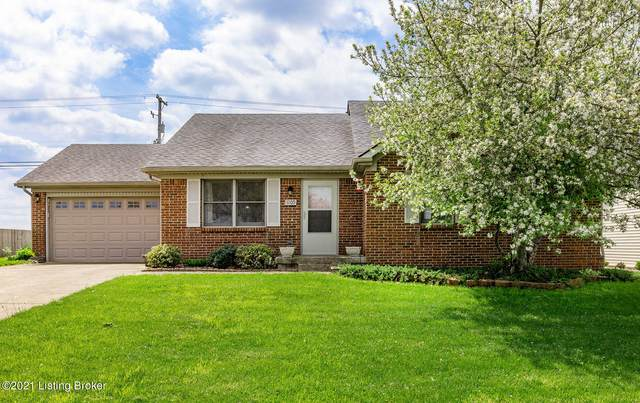 1105 Summit Dr, Shelbyville, KY 40065 (#1583896) :: At Home In Louisville Real Estate Group
