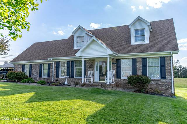 153 Cammi Dr, Shepherdsville, KY 40165 (#1583904) :: At Home In Louisville Real Estate Group
