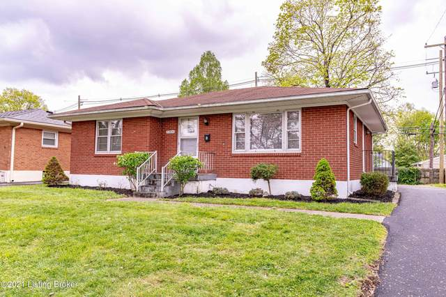 3304 Allison Way, Louisville, KY 40220 (#1583913) :: At Home In Louisville Real Estate Group