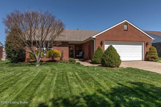 7203 Meadow Ridge Dr, Louisville, KY 40218 (#1583915) :: At Home In Louisville Real Estate Group