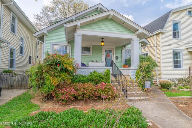 1901 Richmond Dr, Louisville, KY 40205 (#1583925) :: At Home In Louisville Real Estate Group